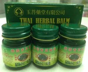 Thai Black Balsam